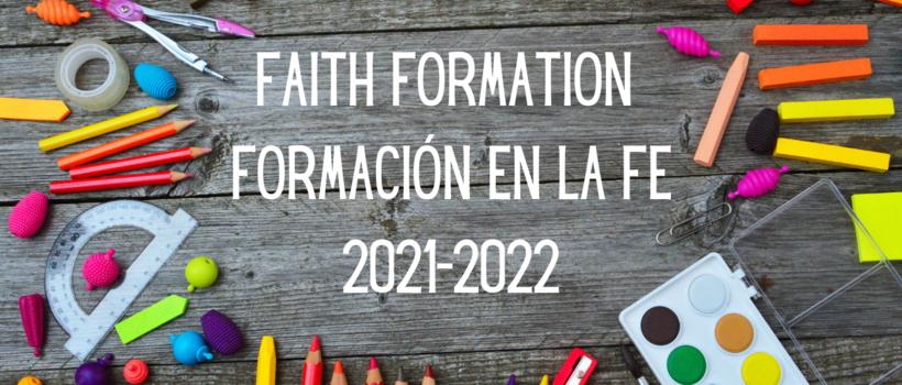 Registration is open! ¡ Inscripciones Abiertas!
